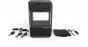 MakerBot Method X Carbon Fiber | 3D Print | PC-ABS | ABS | PETG | PLA |Tough | PVA |SR-30 | Nylon CF | Carbon Fiber |