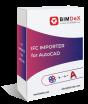 Invent A/S | BIMDeX | IFC Importer for AutoCAD