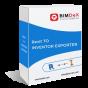 Invent A/S   BIMDeX   Revit to Inventor Exporter
