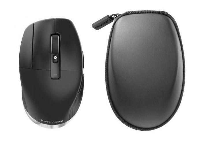 Invent A/S   3Dconnexion   CadMouse Pro Wireless Left