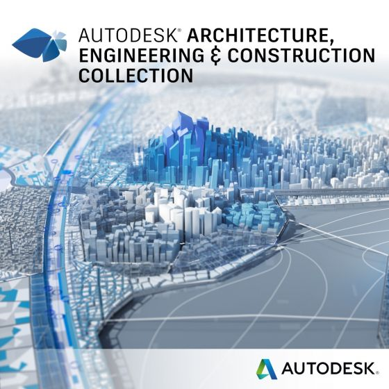 Invent A/S   Autodesk Reseller   AEC Collection