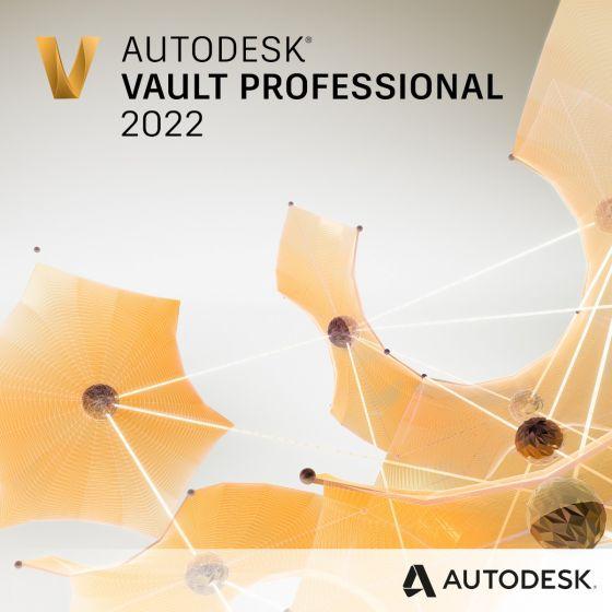 Invent A/S   Autodesk forhandler   Vault Professional