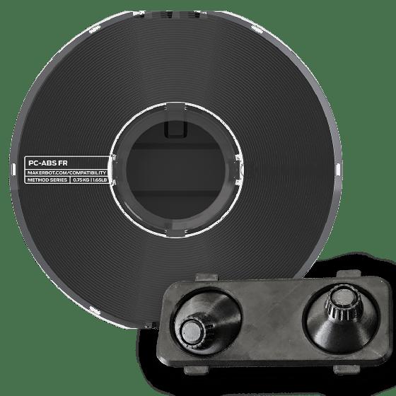 MakerBot PC-ABS | PC | ABS | 3D Print |FDM | FFF | MakerBot | Method 3D