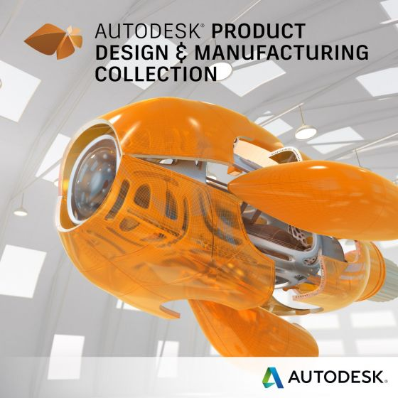 Invent A/S  Autodesk Product Design & Manufacturing Collection