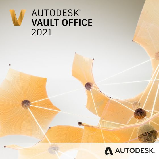 Invent A/S   Autodesk forhandler   Vault Office