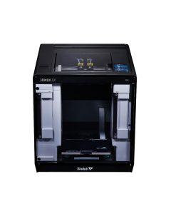 Sindoh 3DWOX 2X | Sindoh | 3D Print | FFF | FDM | PLA | ABS | PVA | Flexible | Invent A/S |
