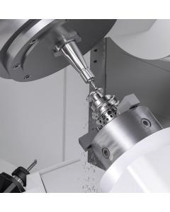 SolidCAM Advanced Millturn | Invent A/S