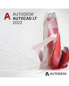 Autodesk AutoCAD LT 2022 | Invent A/S | Autodesk Guld Forhandler