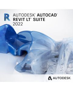 Invent A/S | Autodesk Software | AutoCAD Revit LT Suite