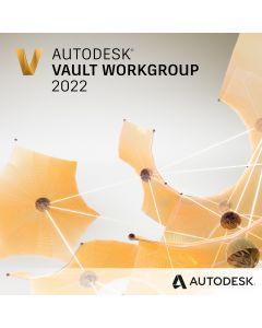 Invent A/S | Autodesk forhandler | Vault Workgroup