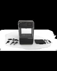 MakerBot Method X | PC-ABS | ABS |ASA | 3D Print |FDM |FFF |PLA |Tough PLA | PETG | NYLON | NYLON CF | PVA |SR-30 |