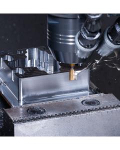 SolidCAM iMachining | Invent A/S