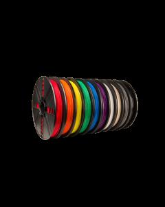 MakerBot PLA | 3D Print | FDM | FFF | Invent A/S