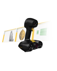 peel 2 CAD - S 3D scanner | 3D Scan | CAD | Invent A/S