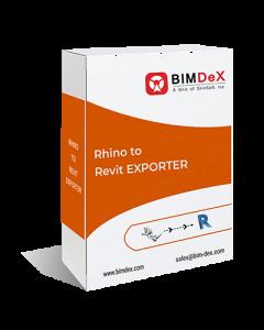 Rhino to Revit Exporter | BIMDeX | Invent A/S