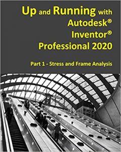Autodesk | Autodesk Inventor | Inventor 2020 | Nastran |Inventor 2021 | Invent A/S | Dynamic Simulation | Inventor Professional 2020 |