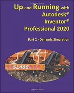 Autodesk | Autodesk Inventor | Inventor 2020 | Nastran |Inventor 2021 | Invent A/S | Dynamic Simulation | Inventor Professional |
